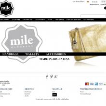 Mile Europe